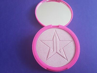 Jeffree Star Highlighter Princess Cut