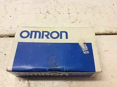 Omron LY4N-D2 24 VDC Relay 14 PIN 4PDT 10A LY4ND2 New
