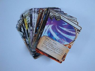 Trace Amount - Genesis Cycle - Data Pack - Android Netrunner - LCG