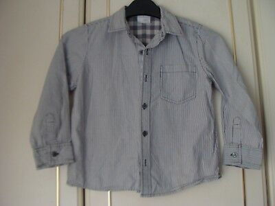 boys shirt age 4-5 from next