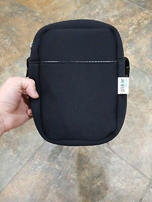 Philips Avent Thermal Bag Thermabag Baby Milk Bottle Insulated, Black
