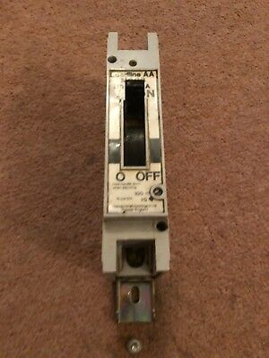 Dorman Smith  Loadline Type Aa 63A 63 Amp Adjustable Mccb Circuit Breaker