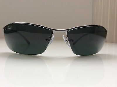 GENUINE RAY-BAN RB3183 Sunglasses USED - EUR 81,27   PicClick FR e0f0937aa27a