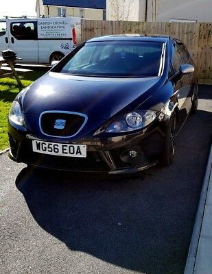 2006 Seat Leon FR 2.0 TDi 195bhp Modified PRICE LOWERED!
