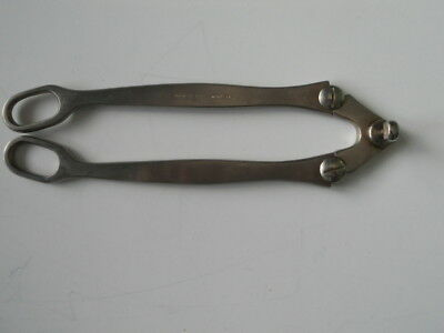 Medical/Surgical Instrument. Ulrich Swiss Stainless. (Free UK P&P)