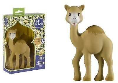 Al-Thir Camel Companion Teether by Sophie the Giraffe Comforter Baby Shower