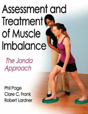 Assessment and Treatment of Muscle Imbalance (READ DESCRIPTION)