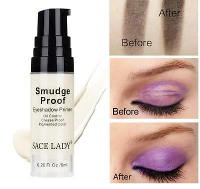 Eyeshadow Primer Makeup Eye Base Cream Liquid Eye Shadow Primer Make Up Oil