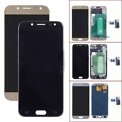 Touch Screen LCD Display Schermo Per Samsung Galaxy J5 Pro (2017) J530 SM-J530F