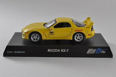 Tomica Dream Tomica Initial D MAZDA FD3S RX-7 Kyosho from Japan