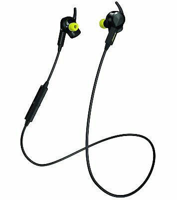 Jabra Sport Pulse Special Edition Wireless Bluetooth Stereo Earbuds with Built-I