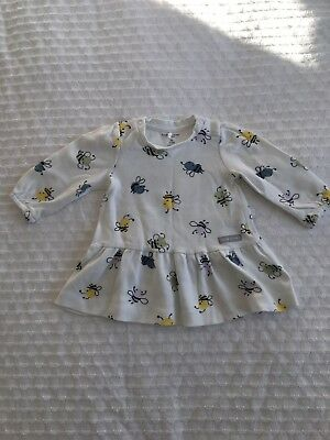 polarn o pyret 1-2 Months Baby Girl Tunic/top Bees