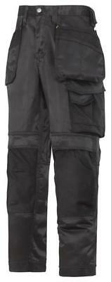 """Snickers 3212, 35"""" x 30"""" Duratwill Craftsman trousers with nail pockets."""