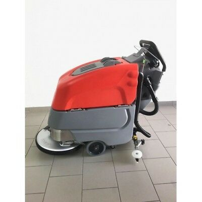 Hako B 30 / SCRUBBER DRYER WITH BATTERY