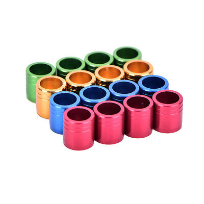 12X Archery Ring Explosion-proof Ring Archery arrow Bow for 7.6 mm Shaft FBHN
