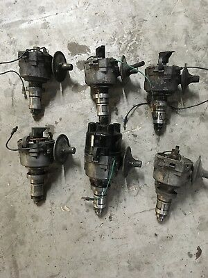 Austin mini Lot D Allumeur 59D
