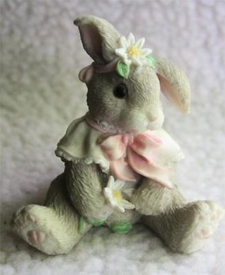 "My Blushing Bunnies - ""Loves Me, Loves Me Not""  Enesco"