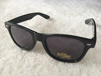 PROMOTIONAL SUNGLASSES 🌞 SERPENT'S BITE Apple Cider Flavored Whiskey BRAND NEW