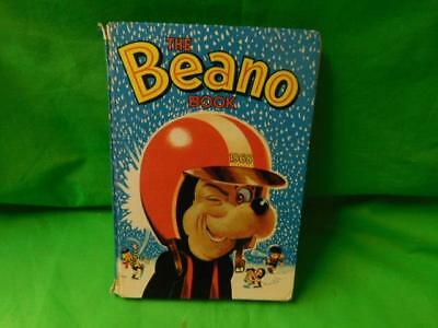 The Beano Book 1968 Vintage Annual unclipped