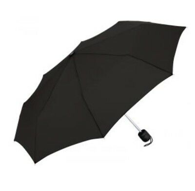 ShedRain Umbrellas Rain Essentials Manual Compact - Black