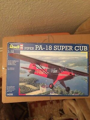 Revell 1/32 Piper Pa-18