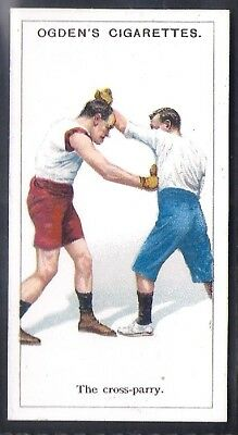 Ogdens-Boxing-#09- Quality Card!!!