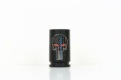 Black Friday Deal 30 mm A-10 Cannon Round Shot Glass 2for 22.00  Alcohol Safe,