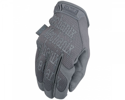 Mechanix Original Handschuh Wolf Grey Tactical KSK MiTa KS Polizei Heer Marine S