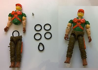 Kit de réparation pour GI-JOE GI JOE oring o-ring repair X1