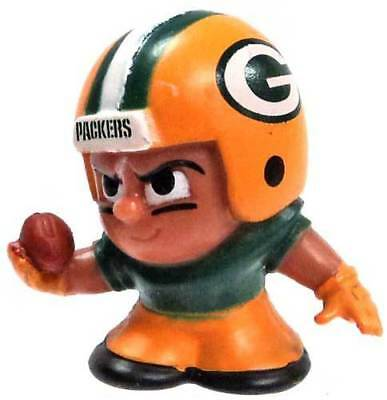 NFL TeenyMates Series 3 Wide Receivers Green Bay Packers Minifigure
