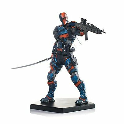 Iron Studios Deathstroke Batman: Arkham Knight, Art Scale 1/10