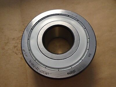 INA, LR5307-2Z-TVH-XL, Support Roller Bearing