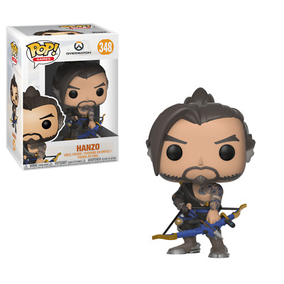 Funko Pop! Overwatch - Hanzo