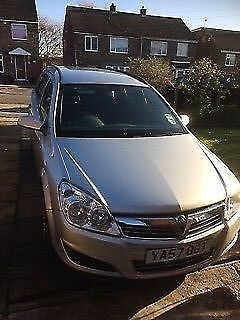 Astra Spares or Repair (faulty gearbox)