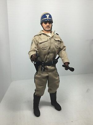 1//6 Scale British Metro Police Wolf Grey LEAF Uniform /& Ray Stevenson Body Set
