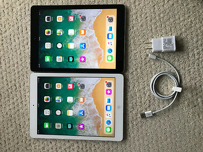 "Apple iPad Air (1st Generation), 9.7"", WiFi/Cellular Gray/Silver"