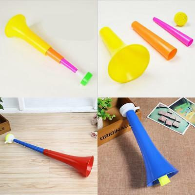 Large Size Toy Horn Retractable Kids Bugle Diverting High quality Trumpet Toy