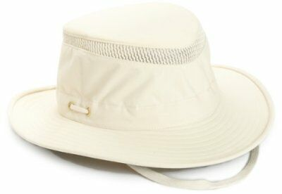 304ba9c2 TILLEY ENDURABLES LTM5 Airflo Hat Sz 8 Mesh UPF 50+ Unisex Mens ...