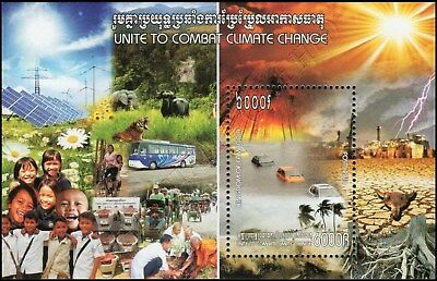 Fight against climate change (314A) (MNH)