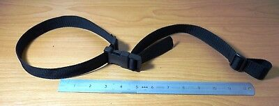 Metal Detector Detecting Sling Belt Strap Adjustable Support Hands Free 100