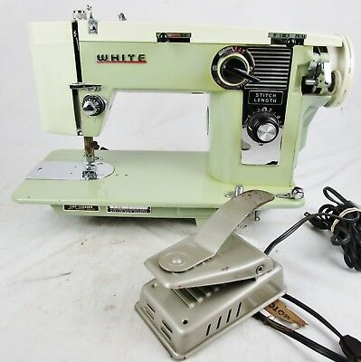 WHITE MODEL 40 Vintage Sewing Machine Motor Drive Belt Sewing New White Sewing Machine Model 1265