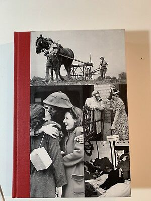 Mass-Observation: Britain In the Second World War