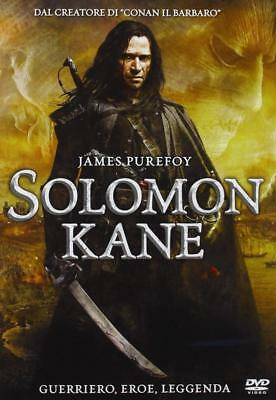 Dvd Solomon Kane (2009) (Special Edition) ......NUOVO