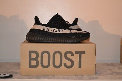 d2d5db17609 Adidas Yeezy Boost 350 V2 Oreo Size 11 BLACK FRIDAY SALE LIMITED TIME