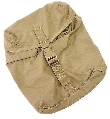 USMC FILBE Sustainment Pouch Coyote Brown Eagle Industries MOLLE