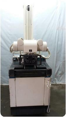 Ge Medical Systems Amx 4 Portable X-Ray Unit ! (210777)