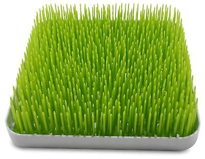 Boon Grass Countertop Drying Rack,Green - C87