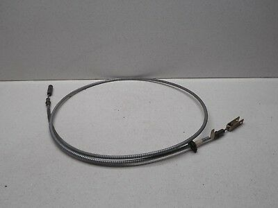 15625479 Workhorse Cable Assembly Parking Brake Chevrolet Gmc P35/P3500 Van Br