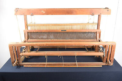 Dyer and Phillips Weaving Loom - Made In Australia (Melbourne)