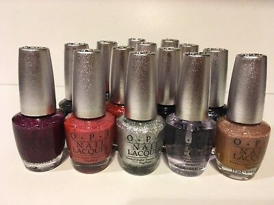 OPI Nail Polish Designer Series, Many Colors- U Pick
